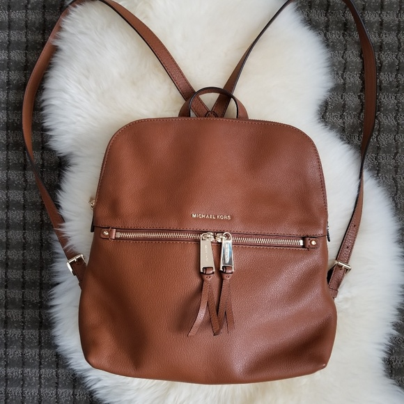 73c10b834bf02 Michael Kors Rhea Backpack